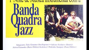 Banda Quadra Jazz (1996)