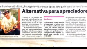 Circuito Off pós Festival Amazonas Jazz (2013)