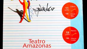 Segundas no Palco recebe a música instrumental de Jimenez (2001)