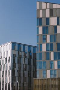 photographe architecture batiment euralille