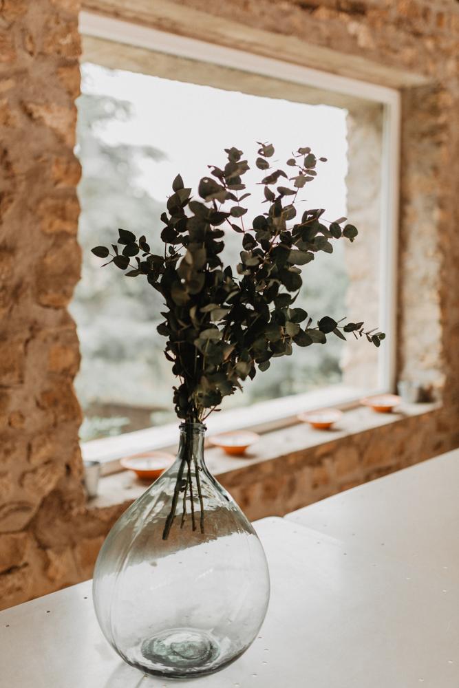 photographe mariage bohème Ardèche Rhône Alpes décoration