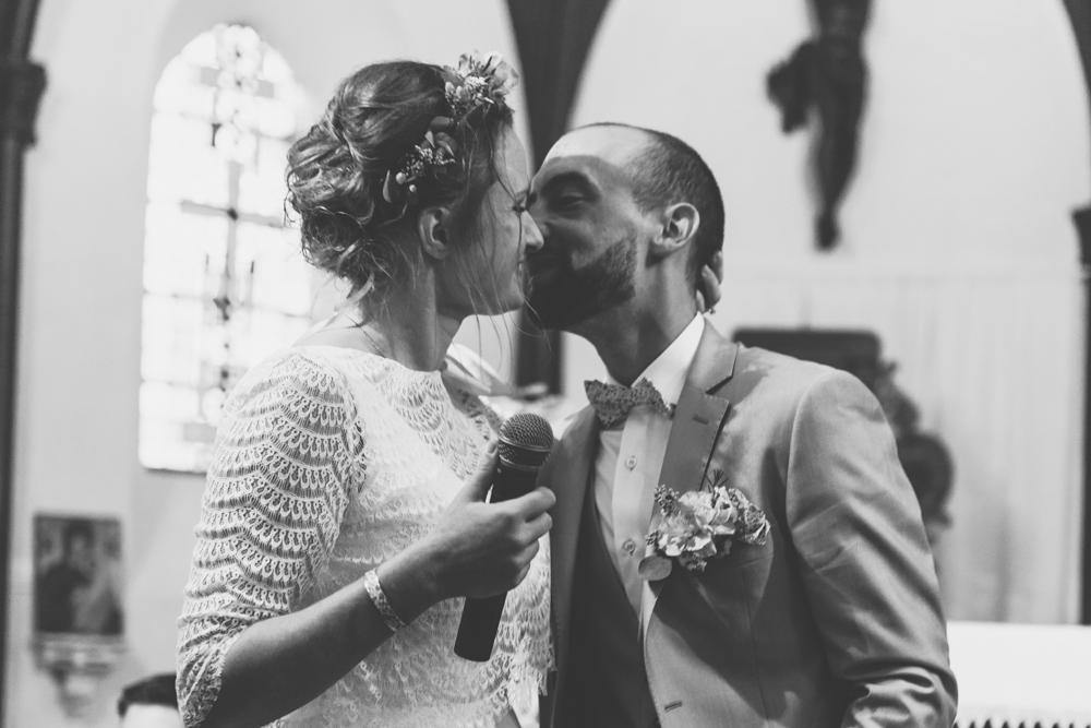 mariage bohème Nord cérémonie laïque