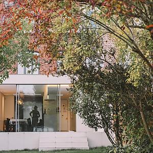 Architecture Maison DQ