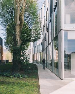 photographe architecture Lille