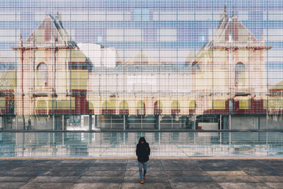photographie architecture Lille PBA