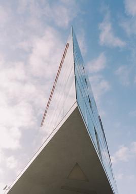 Photographe d'architecture Lille Nord