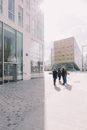 Photographe Architecture Lille CAAU