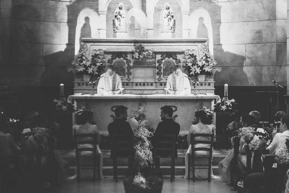 photographe mariage bohème Ardèche Rhône Alpes cérémonie