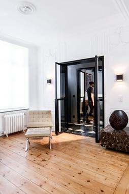 photographe architecture intérieure Lille
