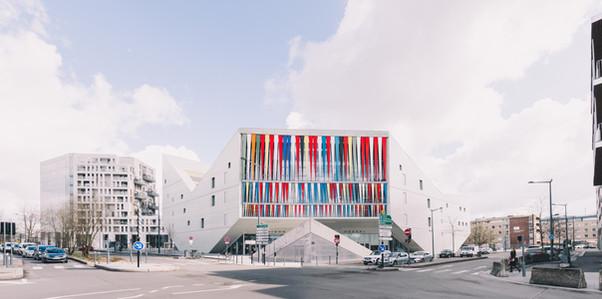 photographe d'architecture Julien De Smedt