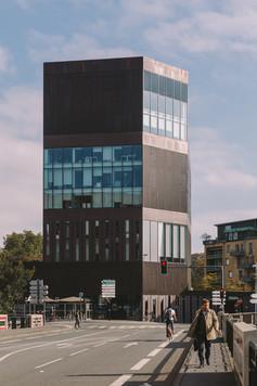 photographe architecture LAN Euravenir