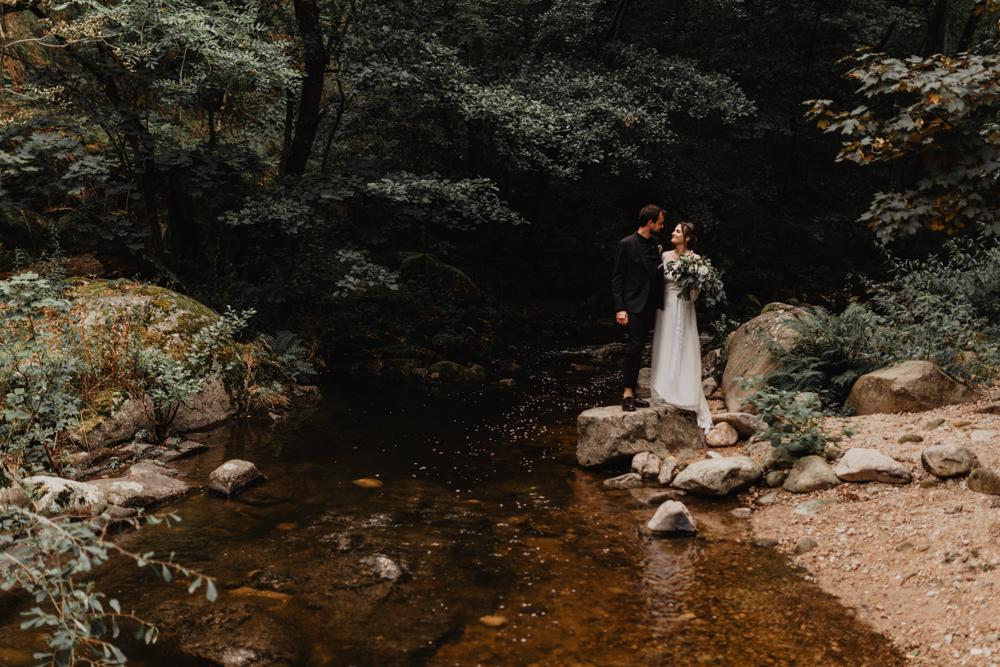 photographe mariage bohème Ardèche Rhône Alpes séance couple