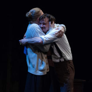 Memoirs of a Forgotten Man, Shadowland Stages