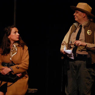 Last Gas, Shadowland Stages