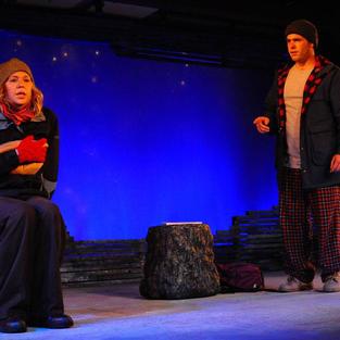 Almost, Maine, Lake Theatre