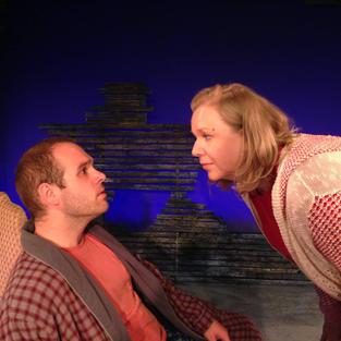 Almost Maine, Lake Theatre