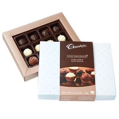 Chocolate Truffles 150g