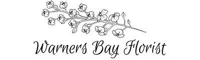 Waners Bay Florist Logo