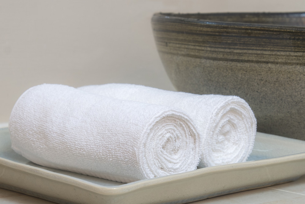 Spruce up your bathroom