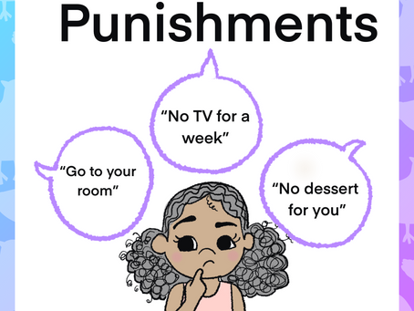 The Truth About Punishments