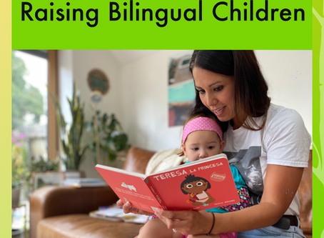 The Myths of Bilinguism