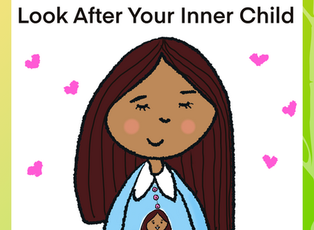 Look After Your Inner Child