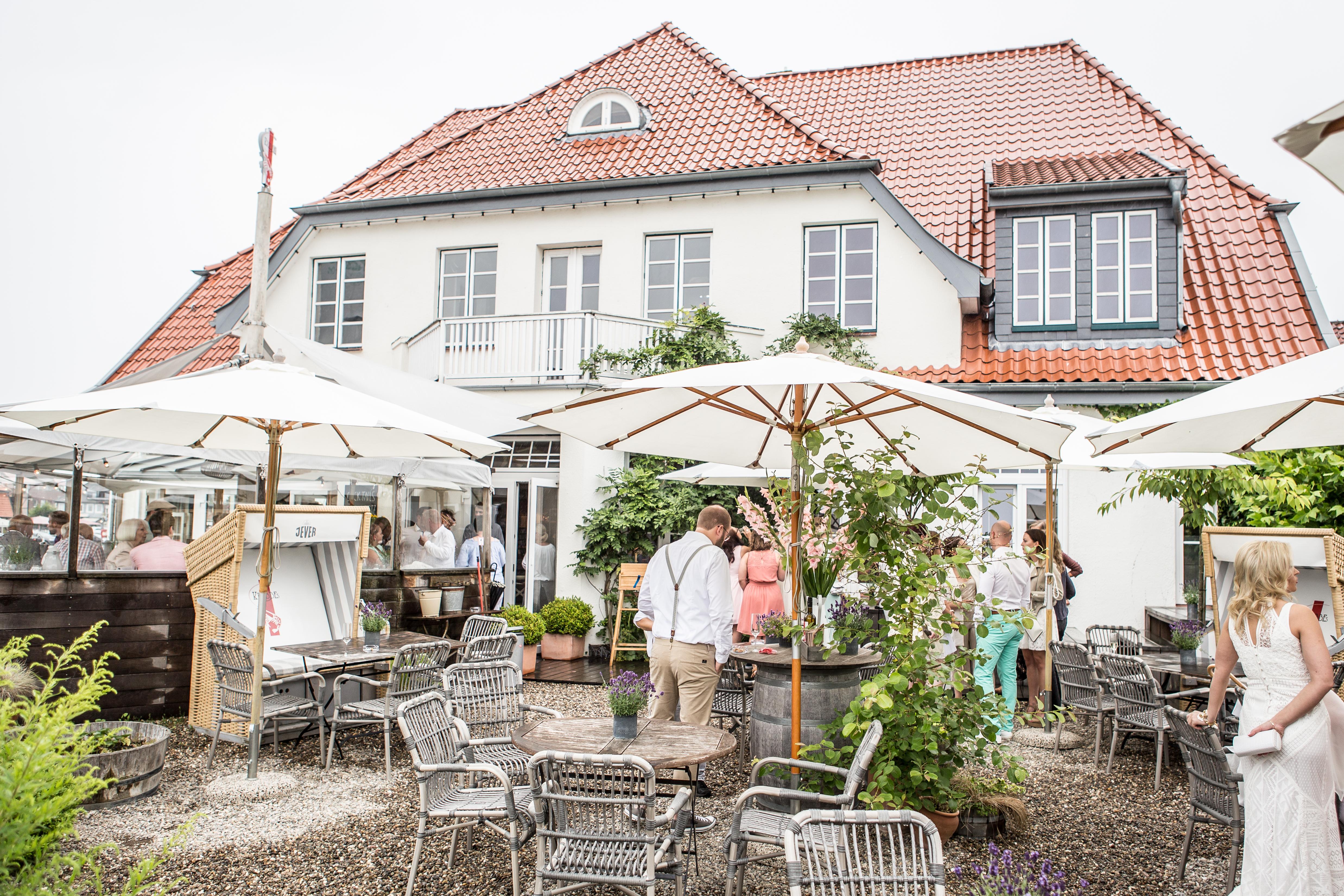Freie Trauung Neustadt Holstein