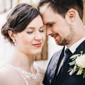 Vintage Wedding vom Feinsten!