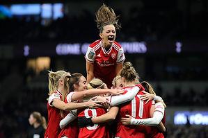 171119_TELE_TottenhamWomen_ArsenalWomen_