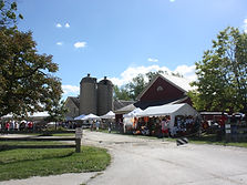 2019 Greendale Harvest of Art and Crafts