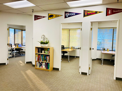 Newport Beach, CA offices