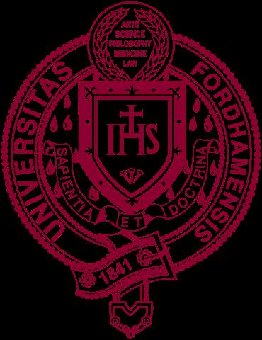 Fordham University seal.png