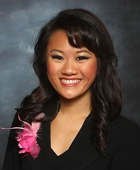 Caroline Shen, MBA