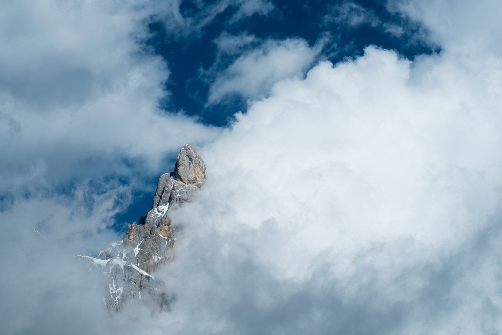 Dolomiten Italien