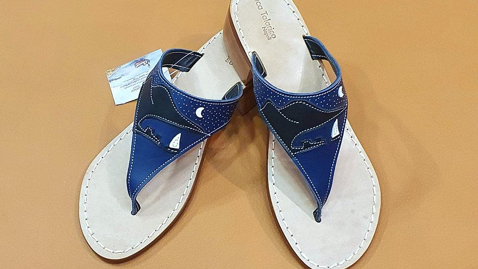 Sandal (Flip Flops by Night)