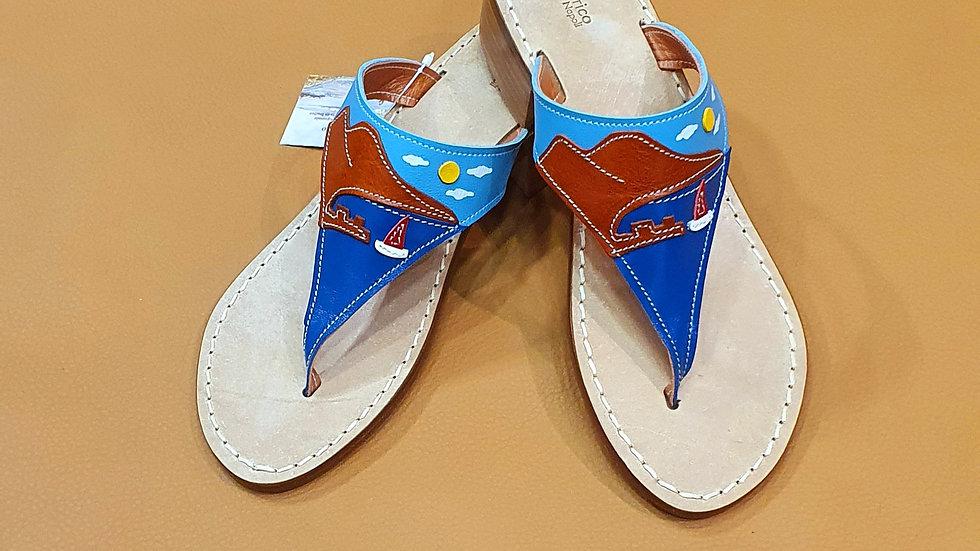 Sandalo ( Infradito by day )