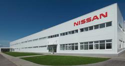Nissan - St Petersburg - Russia