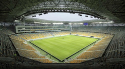 Arena Lviv - Ukraine