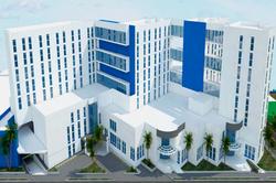 La Misericordia Hospital - Barranquilla City - Colombia