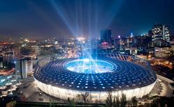 NSC Olimpiyskiy - Kiev - Ukraine