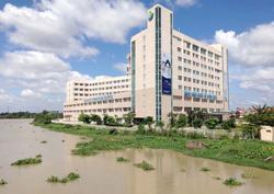 Hanh Puch Hospital - Vietnam