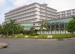 Hospital - Can Tho - Vietnam