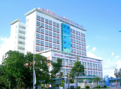 Phuong Chau International - Can Tho City - Vietnam