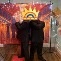 Prom Kings!