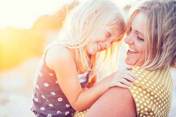 It's Time to Drop the Mom Guilt
