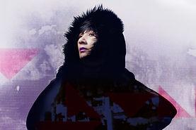 Fiona Soe Paing portrait by WesKingston