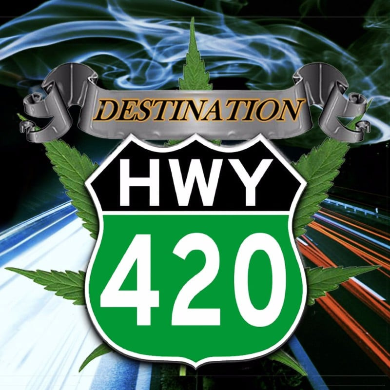 Destination Highway 420