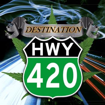 Destination Highway 420