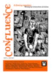 Issue 4 Confluence cover
