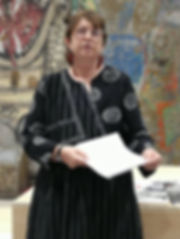 Rosemary McLeish